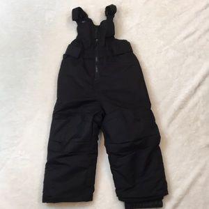 Cherokee kids snow pants size 2T